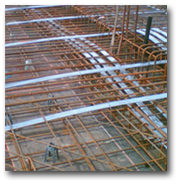 In Situ Flat Slab